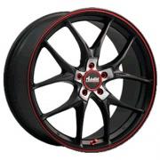 Advanti SG57 alloy wheels