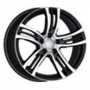 Advanti SG77 alloy wheels