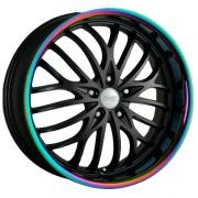 Advanti SG79 alloy wheels