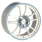 Advanti SG88 alloy wheels
