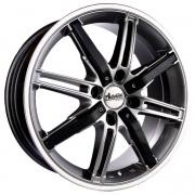 Advanti SG91 alloy wheels