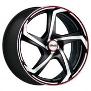 Advanti SH01 alloy wheels