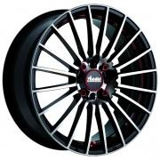 Advanti SH10 alloy wheels