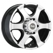 Advanti SH32 alloy wheels