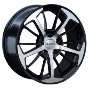Advanti SH57 alloy wheels