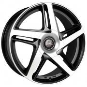 AEZ AirBlade alloy wheels