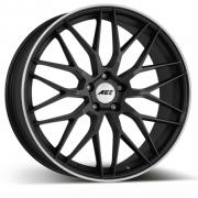 AEZ Crest alloy wheels