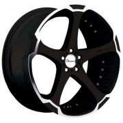 AEZ Dalar alloy wheels