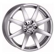 AEZ Icon8 alloy wheels
