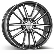 AEZ Kaiman alloy wheels