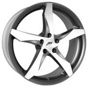 AEZ Lascar alloy wheels