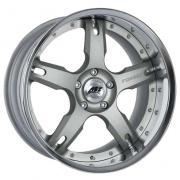 AEZ Nemesis alloy wheels