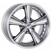 AEZ Olymp1 alloy wheels
