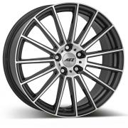 AEZ Steam alloy wheels