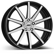 AEZ Straight alloy wheels