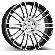 AEZ Strike alloy wheels