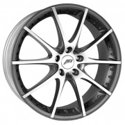 AEZ Tidore alloy wheels