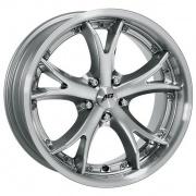 AEZ Zeus alloy wheels