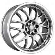Akita Racing AK-6 alloy wheels
