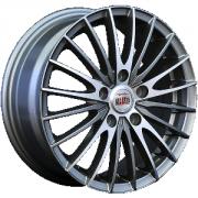 Alcasta M02 alloy wheels
