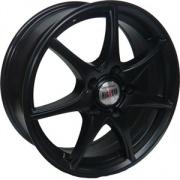 Alcasta M03 alloy wheels