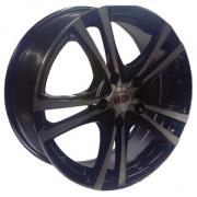 Alcasta M05 alloy wheels