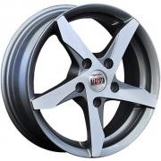 Alcasta M09 alloy wheels