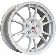 Alcasta M20 alloy wheels