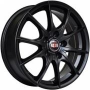 Alcasta M22 alloy wheels