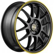 Alcasta M26 alloy wheels