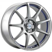 Alcasta M29 alloy wheels