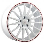 Alcasta M31 alloy wheels