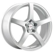 Alcasta M32 alloy wheels