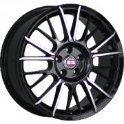 Alcasta M33 alloy wheels