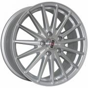 Alcasta M41 alloy wheels
