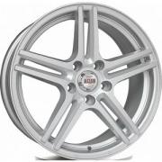 Alcasta M44 alloy wheels