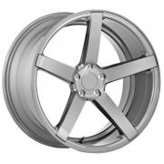 Alcasta M45 alloy wheels