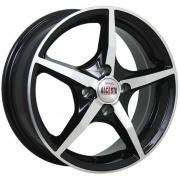 Alcasta M56 alloy wheels