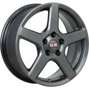 Alcasta M62 alloy wheels