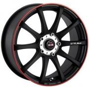 Alcasta MB17 alloy wheels