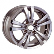 Aleks F1001 alloy wheels
