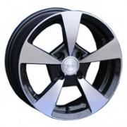 Aleks F1004 alloy wheels