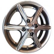 Aleks F1012 alloy wheels
