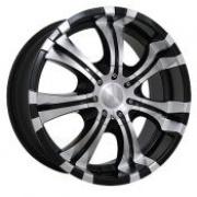 Aleks F1023 alloy wheels