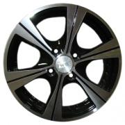 Aleks F1025 alloy wheels