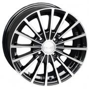 Aleks F1101 alloy wheels