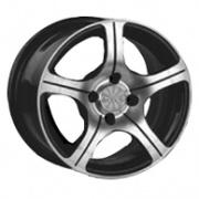 Aleks F2512 alloy wheels
