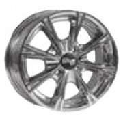 Aleks F2526 alloy wheels