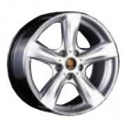 Aleks F2528 alloy wheels