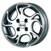 Aleks F2614 alloy wheels